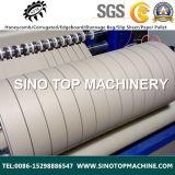 Zfq-1600 de Scherpe Machine van het document