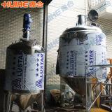 Edelstahl-Nahrungsmittelvakuummischender Behälter