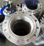 Schweißungs-Ansatz-Vorhang-Kohlenstoffstahl HF-Rohr-Flansch