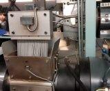 Purui 2단계 작은 알모양으로 하기 선 플라스틱 재생 기계