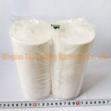 Определите машину упаковки туалетной бумаги ткани крена