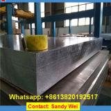 Prijs van Blad 6061 van het Aluminium van 6063 Legering T6 T651 de Plaat van het Aluminium