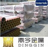 중국에 있는 En877 Grooved Pipe Fittings