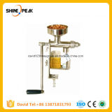 Hochleistungs--Getreide-elektrische Hydrauliköl-Presse, manueller Öl-Vertreiber
