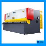 HS7 de Scherende Machine van de reeks/de Hydraulische Scherende Scheerbeurt van de Straal van de Machine/van de Schommeling Shear/CNC