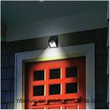 Éclairage LED actionné solaire d'Acticate de mouvement toujours lumineux (RS2000)
