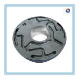 Pièces Coulée de Précision D'usinage CNC pour la Valve D'huile