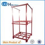 تخزين صناعيّة ثقيلة قابل للتراكم من فولاذ أمنان
