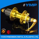 CNC de alta precisión de moldes prototipo del fabricante chino