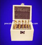 Alta calidad de los molinos de extremo del HSS fijados, 2 y 4 de la flauta, 20PCS/Set