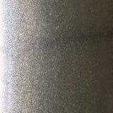 Bobina de acero galvanizada material 0.13mm-1.3m m del acero de hoja del material para techos