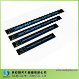 Стекло оптовой продажи 5mm Tempered для прибора кухни с печатание шелковой ширмы