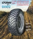Neumático del terreno del fango de la alta calidad CF3000 40*15.5r24lt