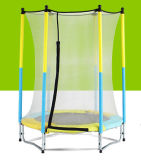 Trampoline для малышей оборудования спортов внутри помещения
