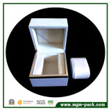 Design personalizado Caixa de relógio de madeira de embalagem