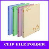 Fashion Flowers A4 PP-Ordner (mit Clip und Karton)