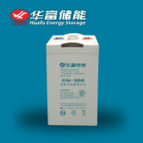 2V 300ah Solar Use Führen-Acid Battery