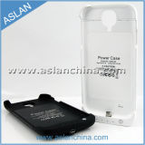 Samsung Galaxy S4 Supplier (ASD-009)를 위한 가장 싼 Mobile Battery Charger Case