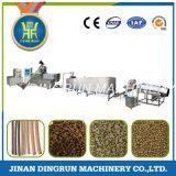 máquina de la producción alimentaria del perro de animal doméstico