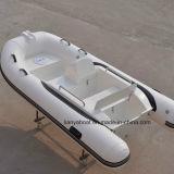 Liya 3.3m Small Rib Inflatable Boat Hypalon Tender Rubber Boat中国