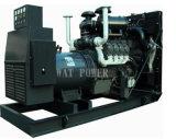 générateur de gaz de série de 100kw Deutz