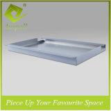 Los paneles de pared de aluminio del uso de Inddor