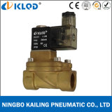 2V130-15-110V AC 2 Way Pilot Soleniod Valves для Air Water