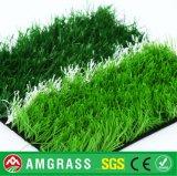 Erba artificiale per la moquette di calcio