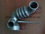 EPDM резиновый шланг резиновый сильфон для погрузчика