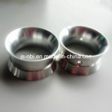 Lathe en aluminium Décolletage