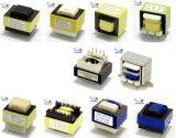 Ei трансформатор PCB Mouting серии низкочастотный для тональнозвукового приспособления