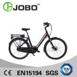 36V 250W de mediados de Motor de accionamiento neumático 700c Bicicleta eléctrica