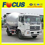 3m3, 4m3 Mini Truck Mixer для Sale