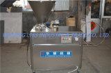 Apparecchio per la preparazione di salsicce idraulico pieno dell'acciaio inossidabile