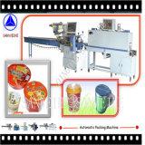 Напиток SWC-590 Swd-2000 разливает автоматическую машину по бутылкам упаковки Shrink
