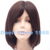 Parrucca calda dei capelli umani di Short di vendita 2017 per le donne