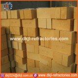 Types de briques d'argile réfractaire Sk32 Sk34 pour le four de fonderie