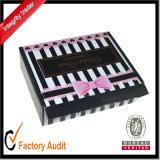 Оптовая изготовленный на заказ коробка подарка бумаги высокого качества, коробка индикации, коробка коробки, гофрированная упаковывая коробка (LP031)