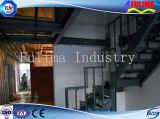 Escalera / Escalera / Escalera con estructura de acero galvanizado (SSW-S-003)