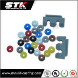 Soem Custom Silicone Rubber Molding Parts für Electronic Components