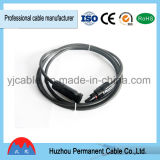 Macho/Hembra Conector MC4 Cable solar flexible