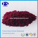 Chlorure de cobalt de qualité industrielle
