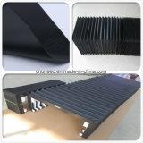 ткань брезента PVC 0.4mm черная Coated для крышек машины