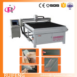Automatische CNC-Glasscherblock-Maschine