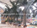 высококачественная напольная внешняя пальма Seaweed даты 7meters