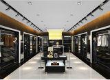 Étagères classiques pour vêtements pour hommes, porte-vêtement, affichage de magasin
