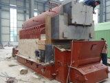 Industriële Met kolen gestookte Stoomketel/de Boiler van het Hete Water