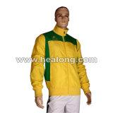 Jaqueta de beisebol sublimação Desgaste Desporto personalizada