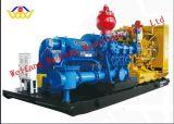 F 시리즈 F1000 진흙 펌프 3 실린더 단 하나 임시 피스톤 펌프