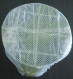 Sic Honeycomb Ceramic Wall-Flow Sic DPF